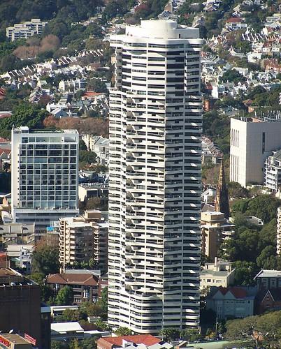 Horizon Apartments, Sydney