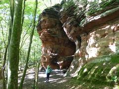 An der Klausenhöhle