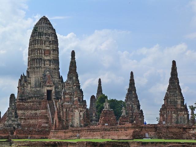 Ayutthaya (Tailandia)