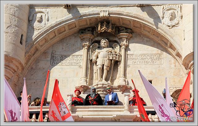 Fin de Semana Cidiano, Burgos se auna en torno al Cid Campeador 9