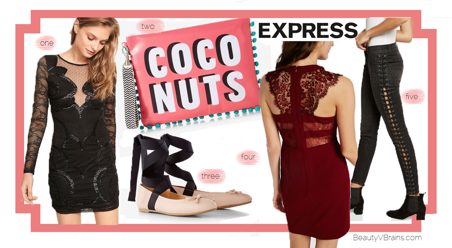 Express Black Friday sale 2016
