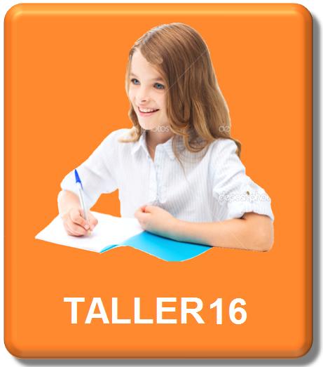 taller 16