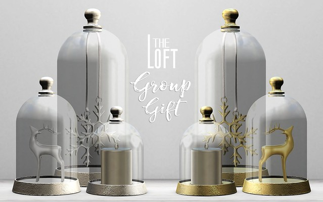 The Loft - Cloches - Group Gift