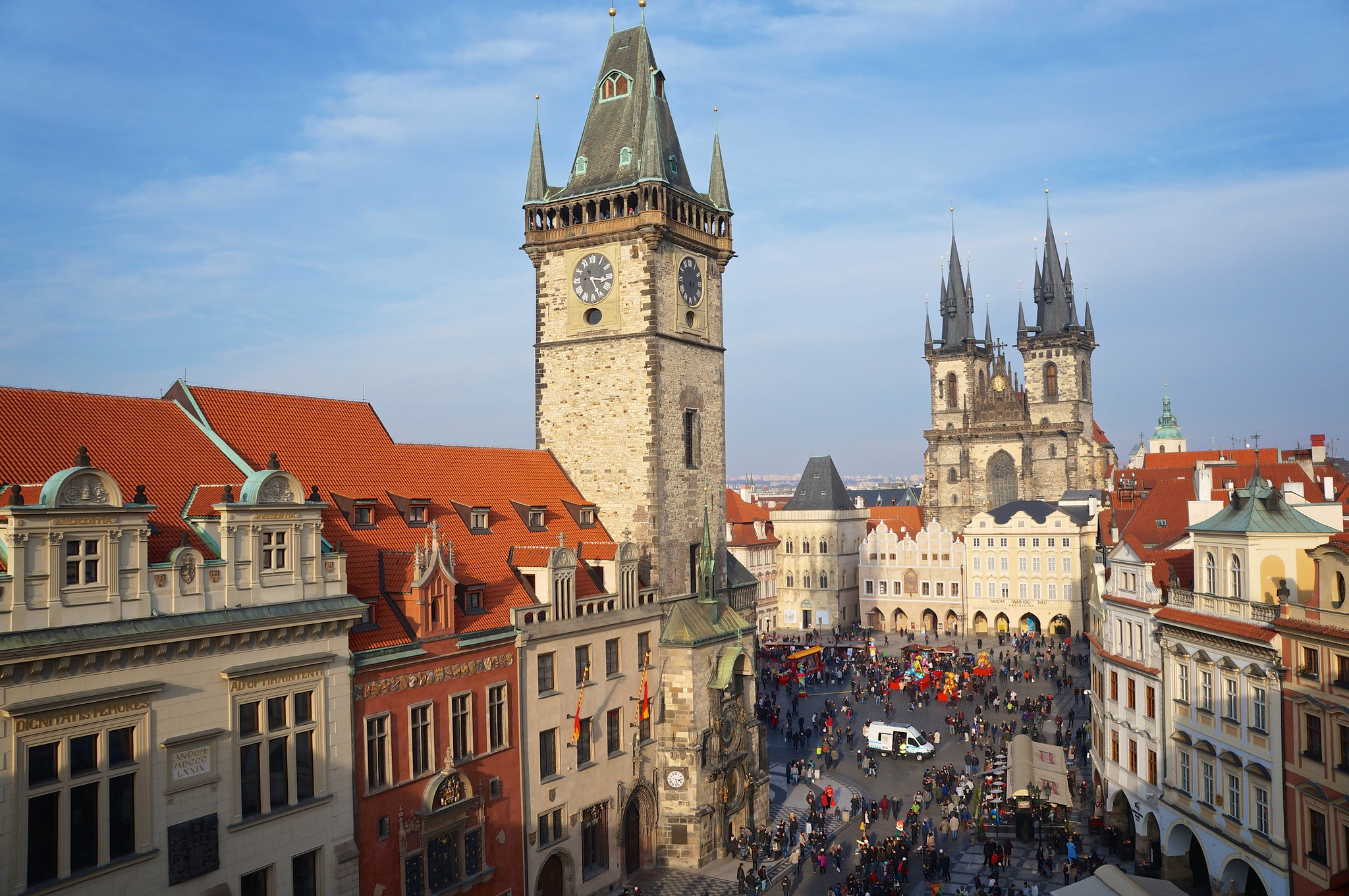 Stare Mesto