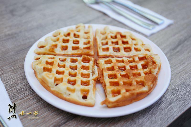 嘉義早餐吃到飽|樂朋義法創意廚房buffet早餐