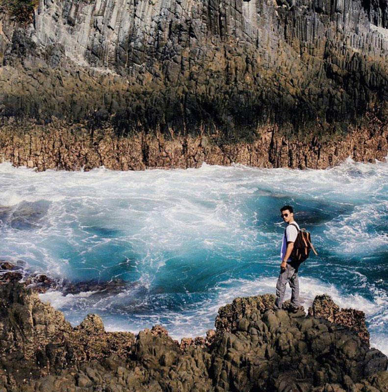 Gunung Padang - Página 2 21765643084_5d5951bac5_b