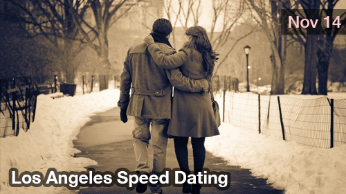 Ucla dating scene