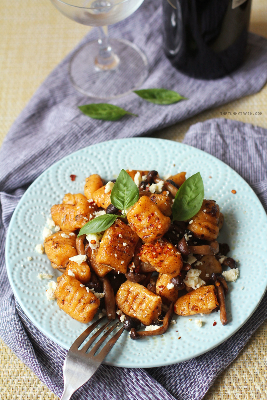 30483800522 d102c9958a h - Striking up a new love affair with this Sweet Potato Gnocchi Recipe