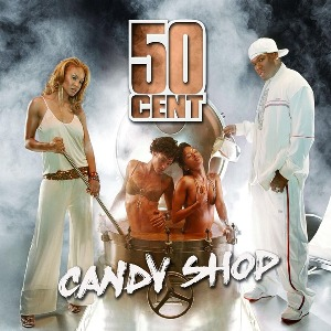 50 Cent – Candy Shop (feat. Olivia)