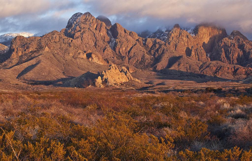 My Public Lands Roadtrip Sierra Vista National Recreation