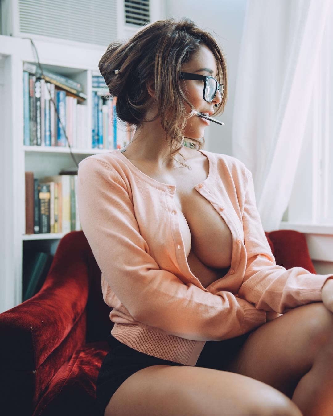 Сексуальность в эпоху Instagram - ПоЗиТиФфЧиК - сайт позитивного настроения!