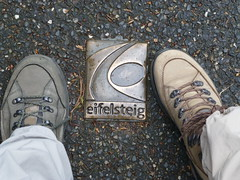 Wanderweg Eifelsteig