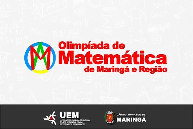olimpiada da matematica
