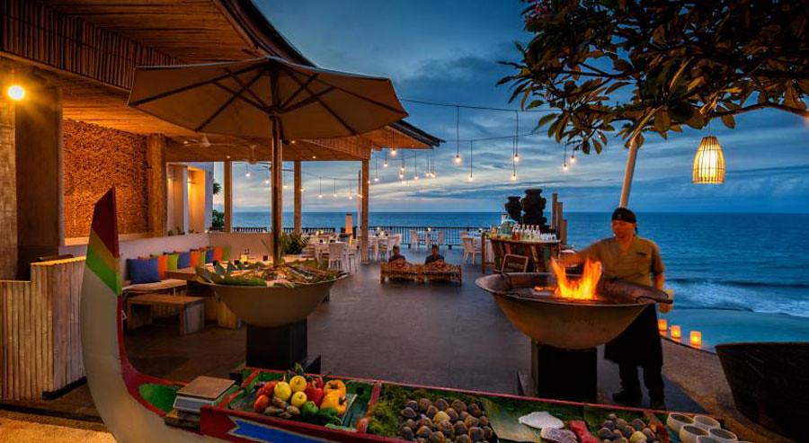 anantara restaurants