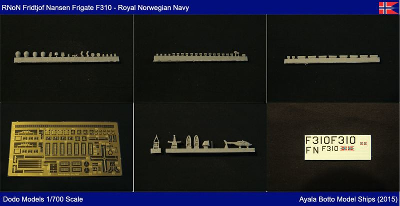 Frégate HNoMS Fridtjof Nansen F310, Dodo Models 1/700 22644891623_3837c85742_b