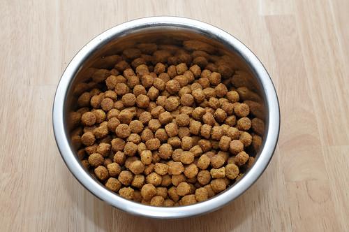 therapeutic pet food