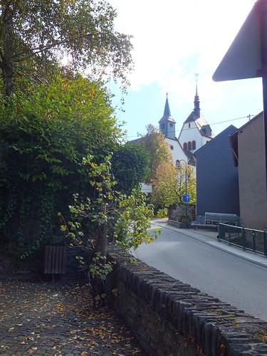 Kirche Kasel