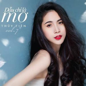 Thủy Tiên – Dẫu Chỉ Là Mơ – 2014 – iTunes AAC M4A – Album