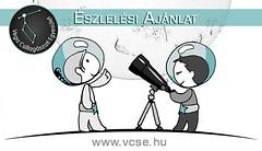 VCSE észlelési ajánlat