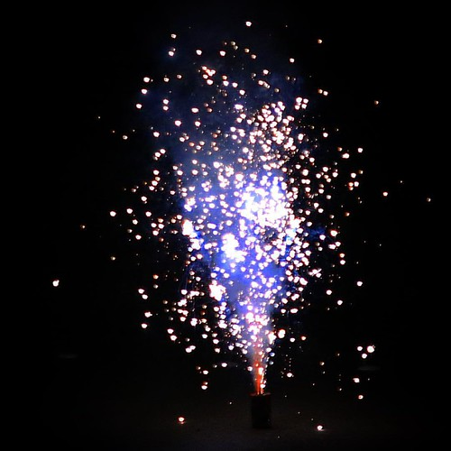 Denver New Years Fireworks6 By Niel4: New Year's Eve Fireworks! #sparkly