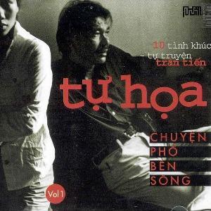 Trần Tiến & Trần Thu Hà – Tự Họa: Chuyện Phố Bên Sông – 1999 – iTunes AAC M4A – Album