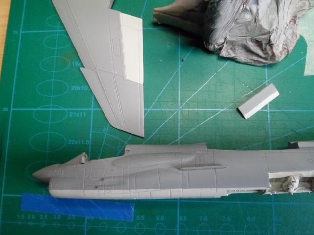 Pas-à-pas : Vought F-8E Crusader [Academy 1/72] 30627252601_1025b864a8_o