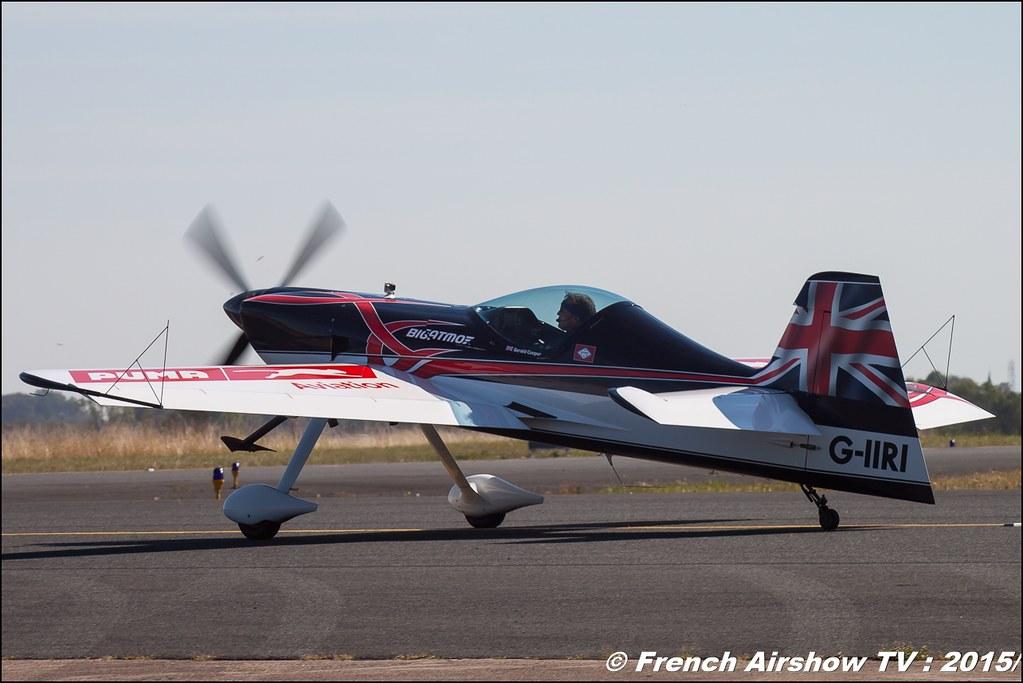 Voltige Aerienne , WAC2015 , 28th FAI World Aerobatic Championships Châteauroux 2015 / Championnats du Monde de Voltige Aerienne 2015 , Meeting Aerien 2015