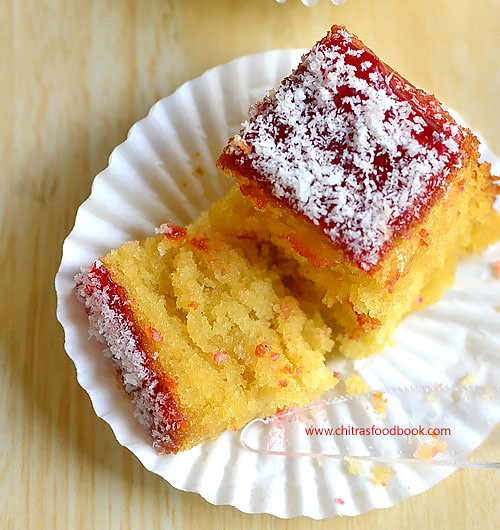 Honey cake recipe without eggs