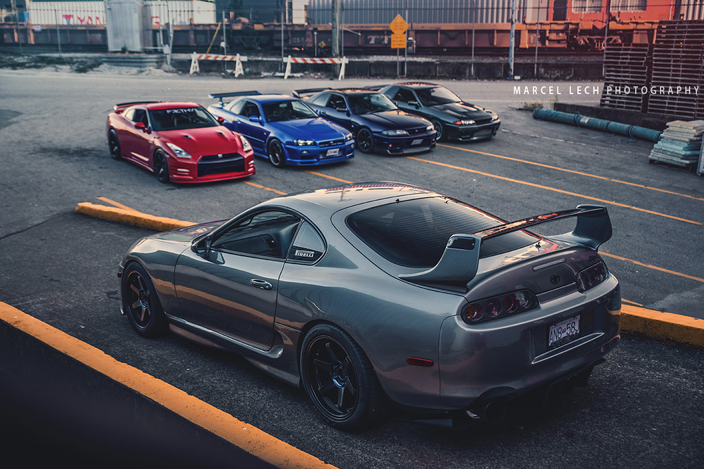 Supra Vs Gtr S Follow Me On Instagram Amp Facebook