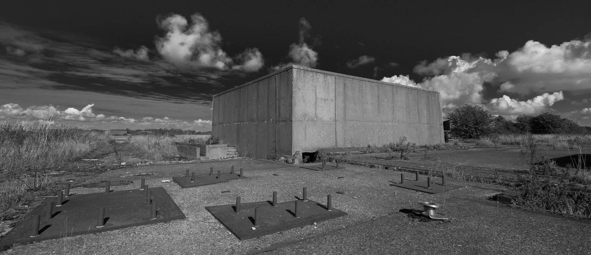 Cold War Bunker 3 | by Nicholls of the Yard