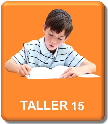 taller 15