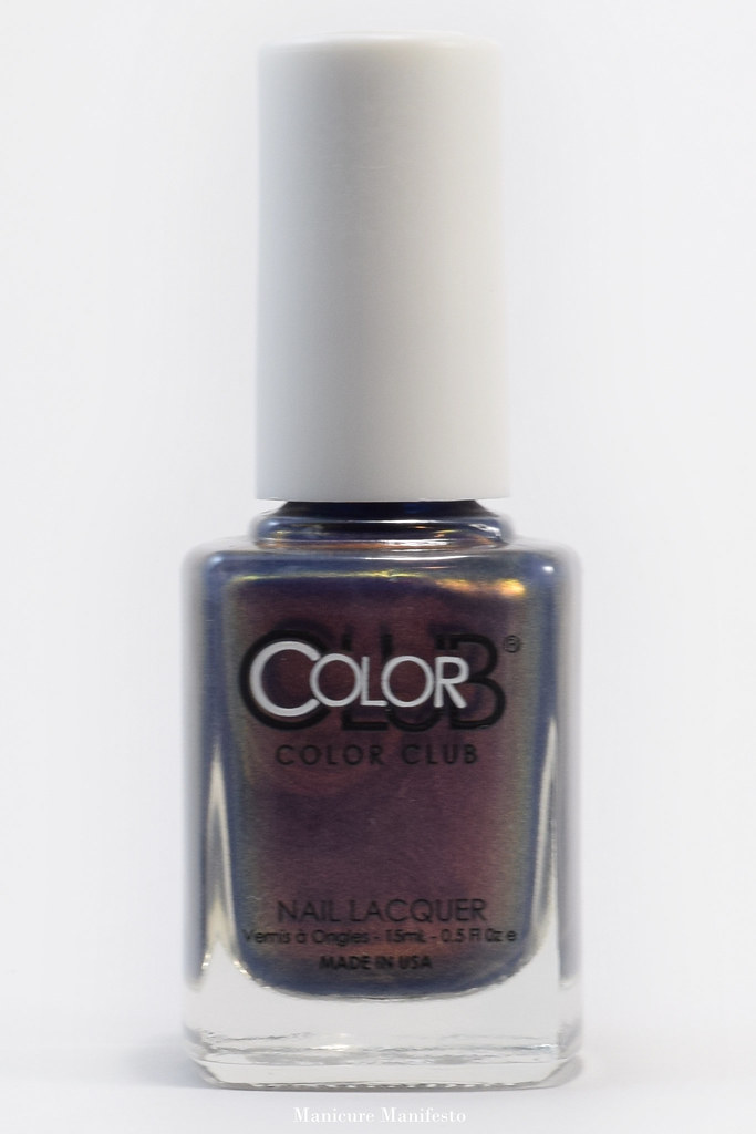 Color Club Midnight Muse collection