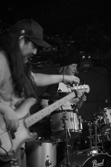 ナポレオン live at Outbreak, Tokyo, 25 Nov 2016 -00576