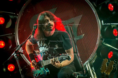 Foto-concerto-foo-fighters-cesena-03-novembre-2015 ...