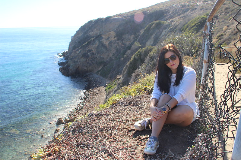 Malibu - Point Dume State Beach