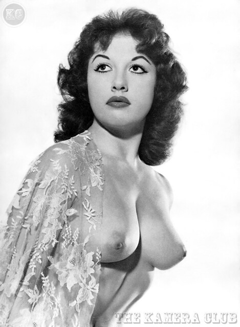 Jean Louis Kelly Naked