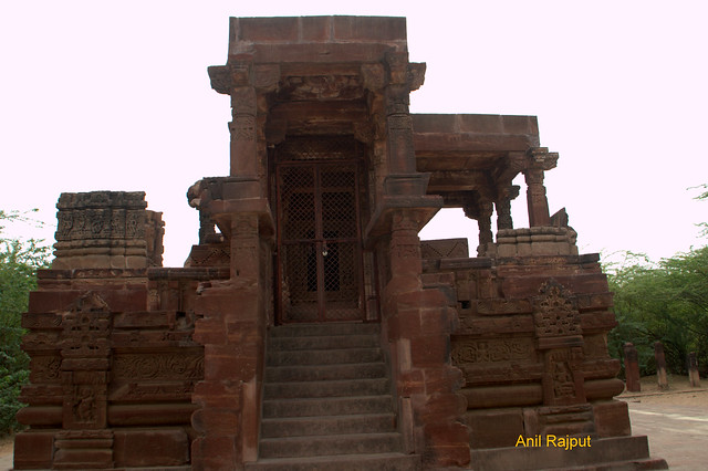 Osiyan Group of Temples, Osiyan Rajasthan