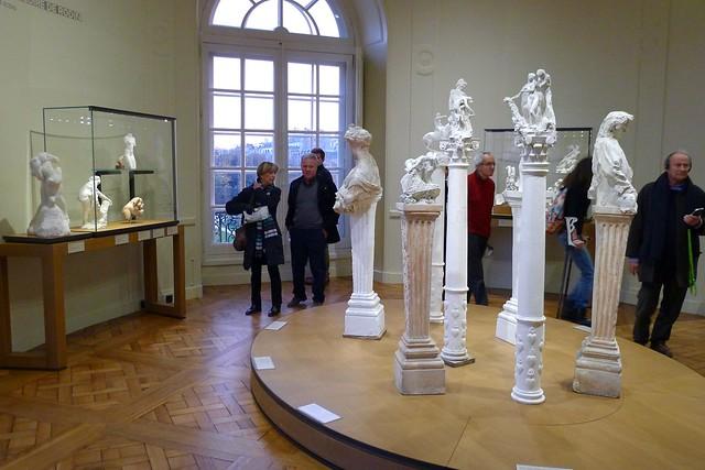 Musée Rodin - Paris
