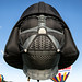 Darth Vadar Hot Air Balloon