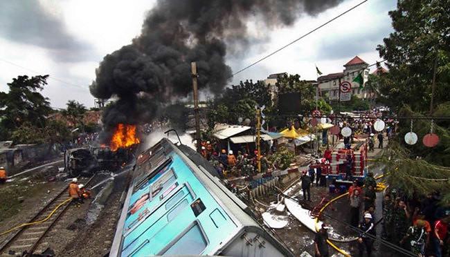 Tragedi Bintaro II, 2013