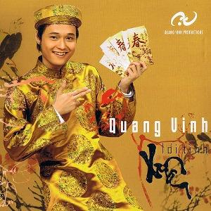 Quang Vinh – Lời Tình Xuân – 2006 – iTunes AAC M4A – Mini Album