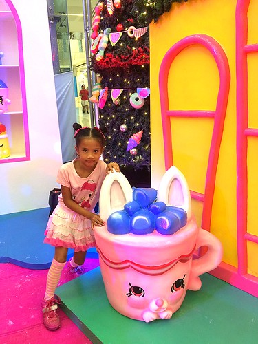 Shopkins Magical Christmas at SM Cty Masinag