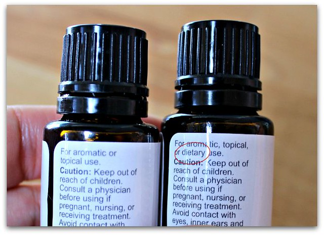 Better Essential Oils
