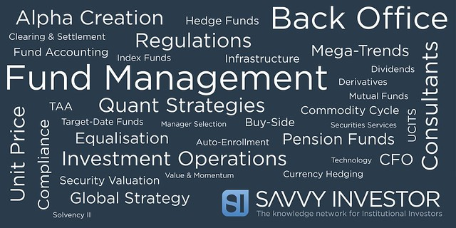 Savvy Investor