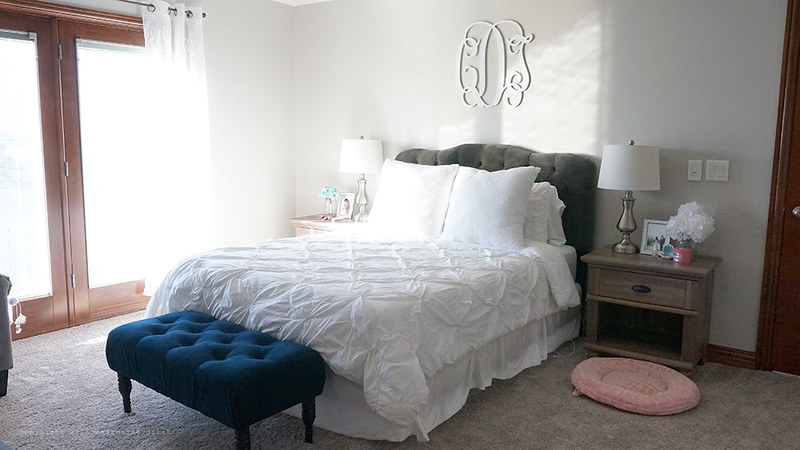 House to Home - Bedroom