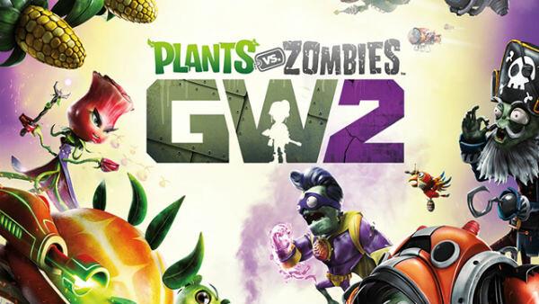 Garden Warfare 2 latest update feature four new Variants