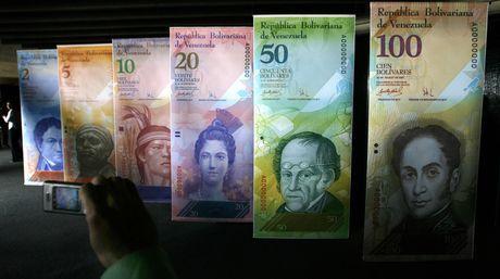 Estos son los 6 nuevos billetes y tres monedas se sumarán al cono monetario a partir del 15 de diciembre
