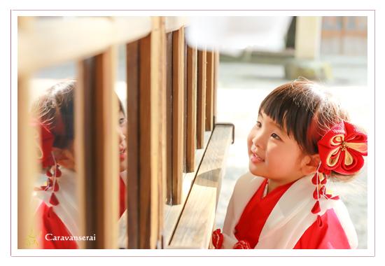 七五三写真,知立神社(愛知県知立市),ロケーション撮影,出張撮影,着物,和装,おすすめ,おしゃれ,全データ