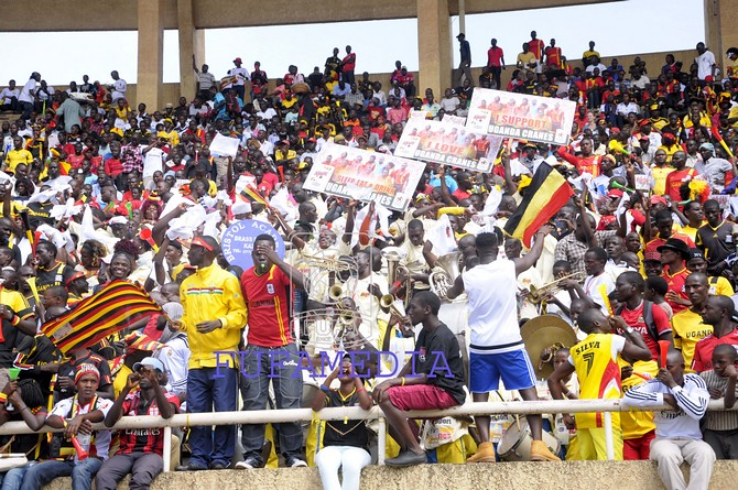 Конфедерация африканского футбола, сборная Эфиопии, сборная Эритреи, сборная Руанды, любительский футбол, сборная Бурунди, сборная Малави