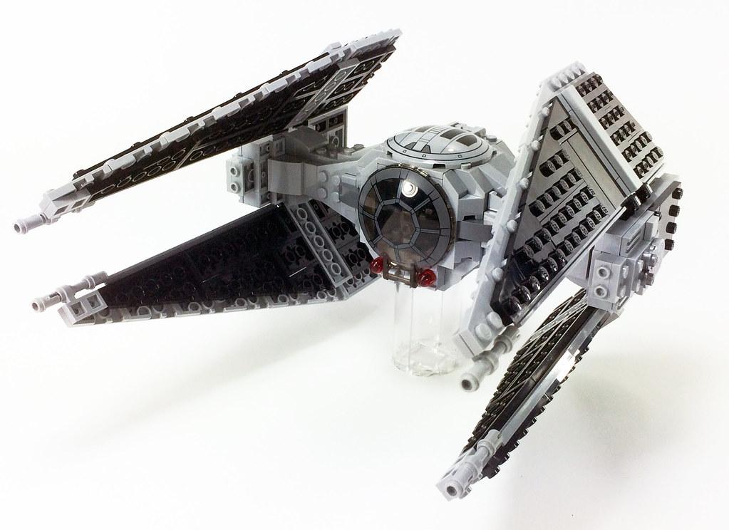 star wars builder